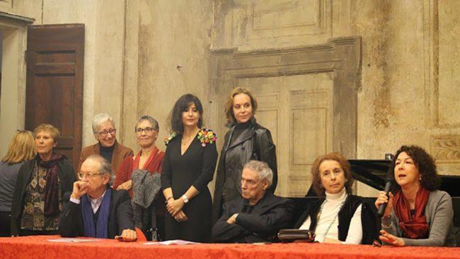 Terzo Premio Palazzo Rospigliosi 2018